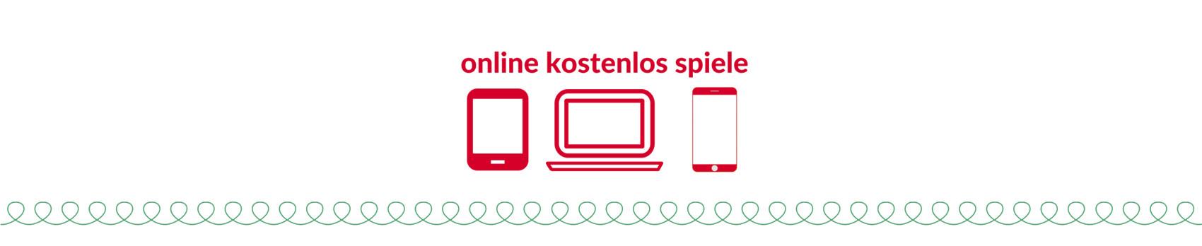 online kostenlos spiele
